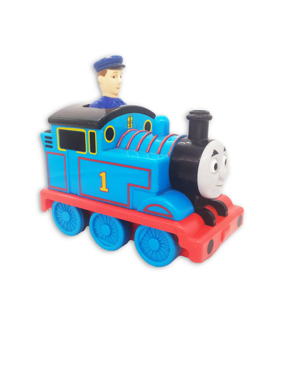 Thomas The Tank & Friends