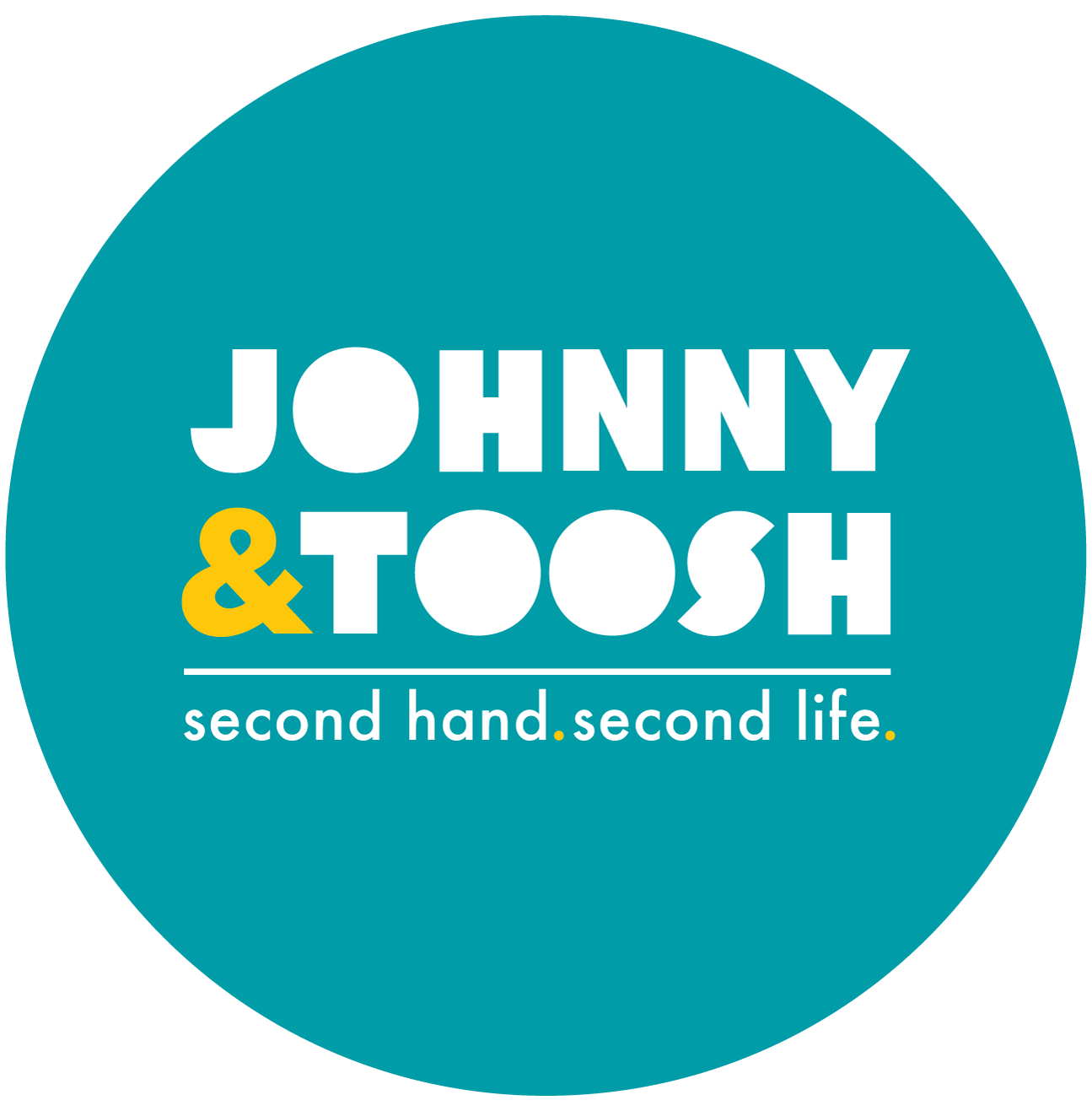 JOHNNY&TOOSH