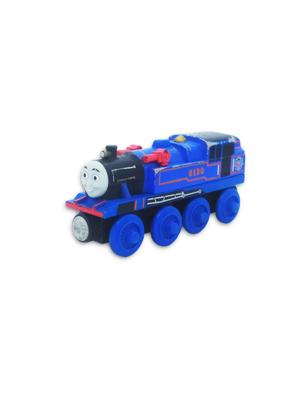 Belle Blue Engine -Thomas & Friends