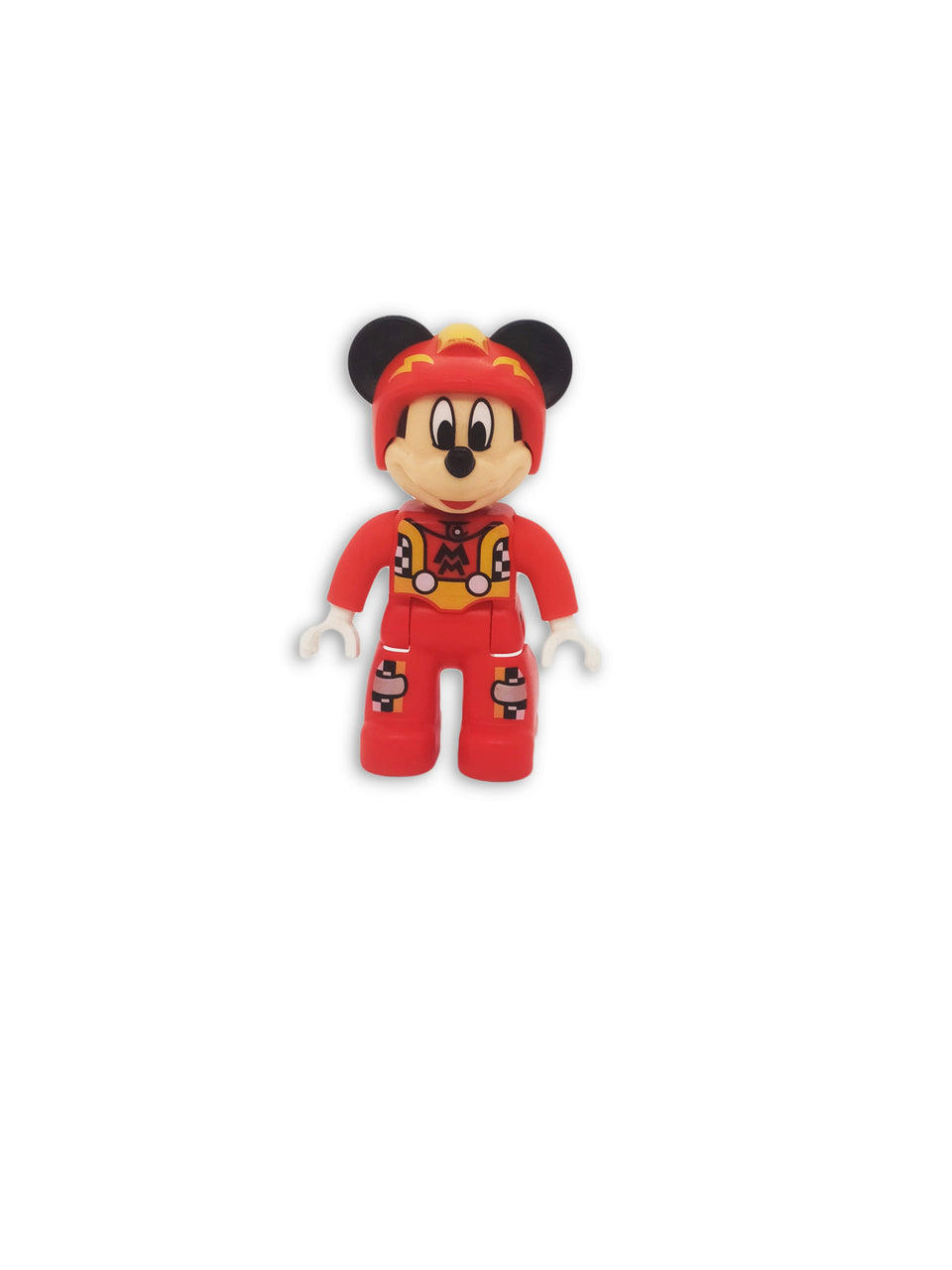 Mickey Mouse Racer