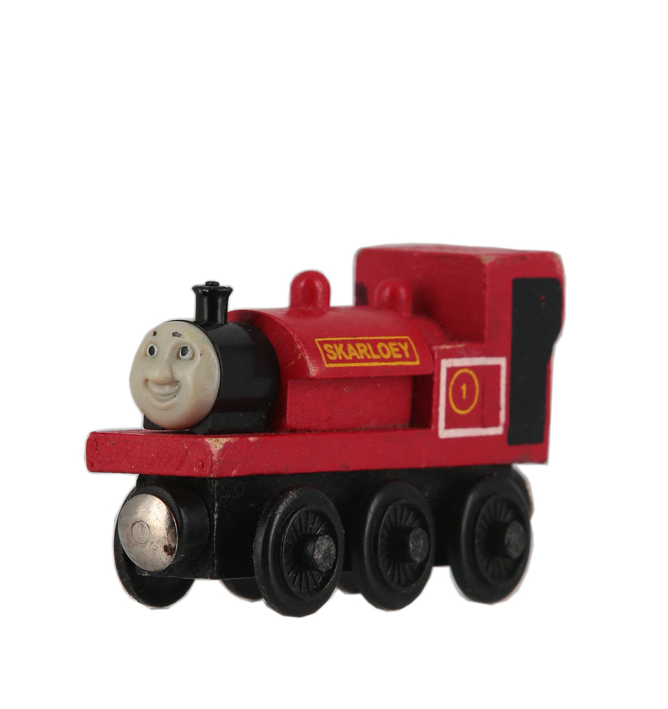 Skarloey - Thomas & Friends