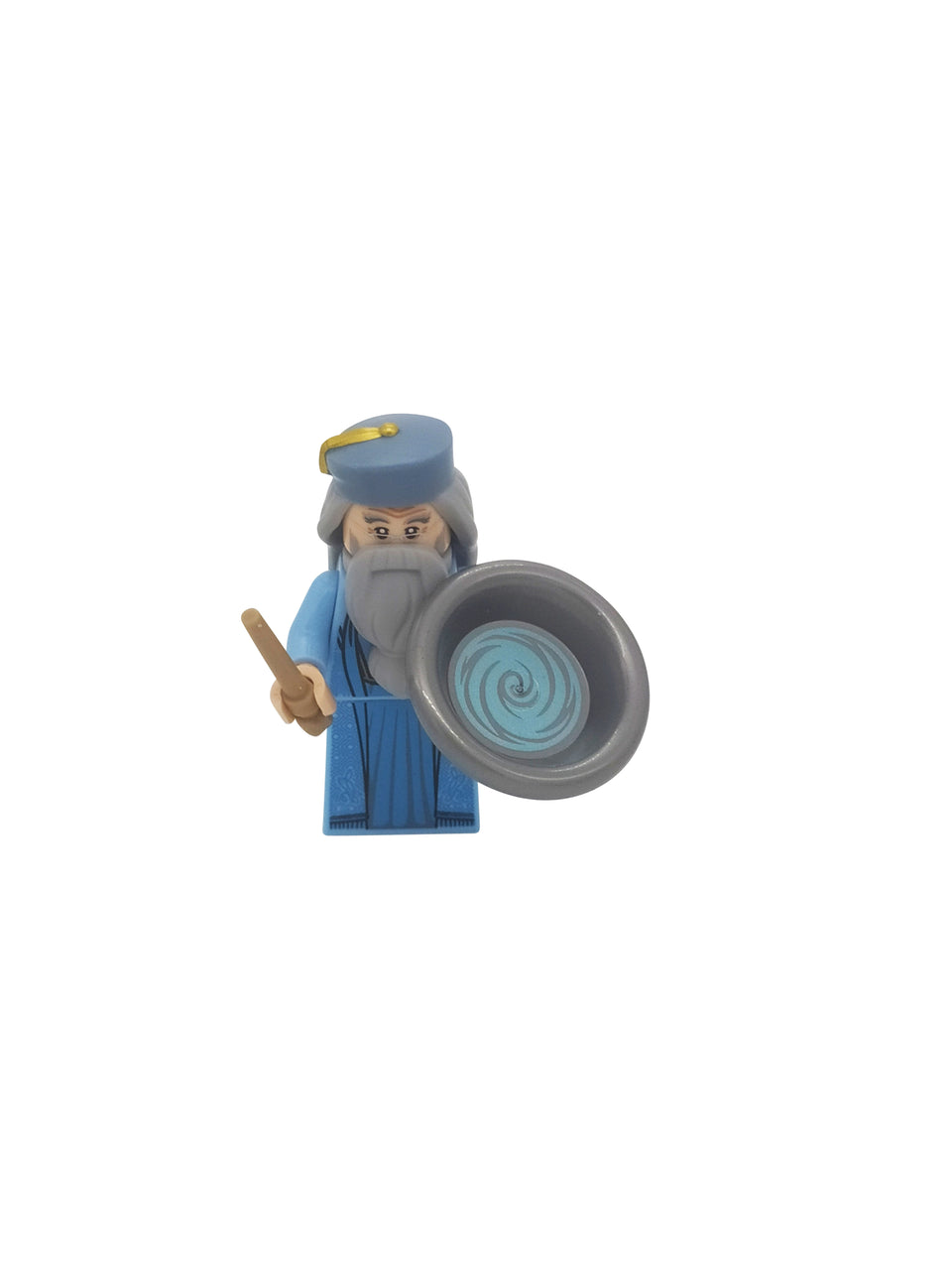 LEGO Harry Potter Series -  minifigure Professor Albus Dumbledore - 71022