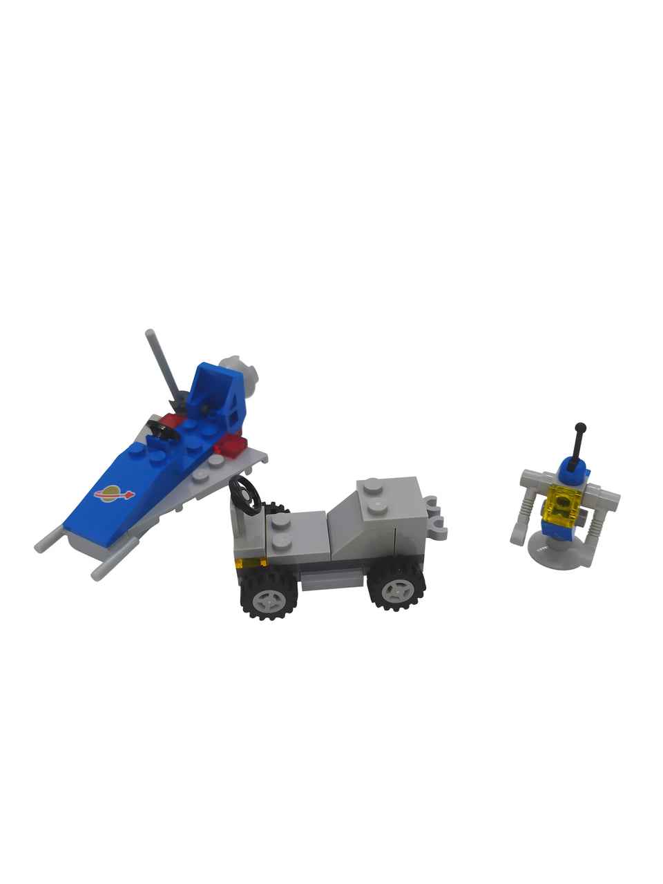 LEGO SET 70841 - BENNY'S SPACE SQUAD