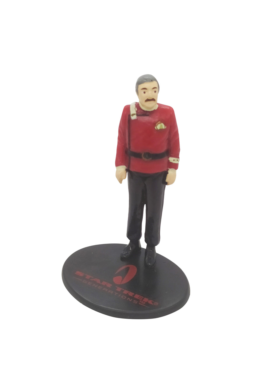 Star Trek 1994 Generations Montgomery Scott Playmates Action Figure