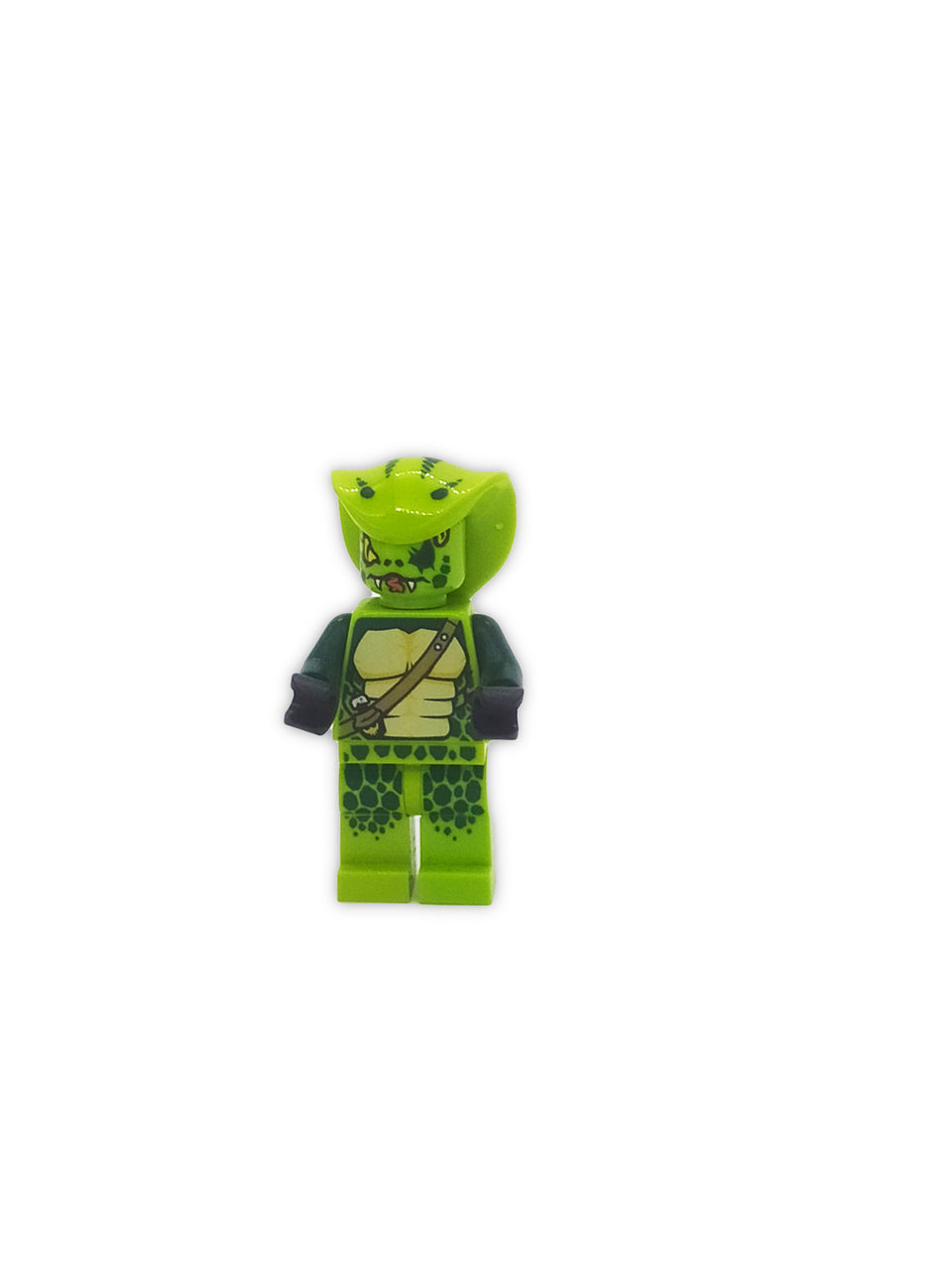 The Snake King - Ninjago Lego