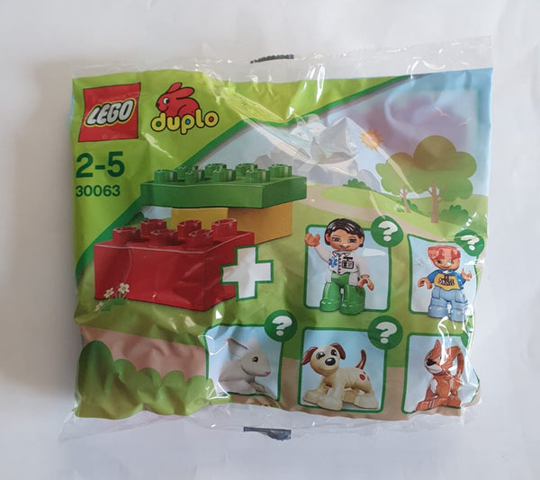 LEGO duplo surprise bag  30063