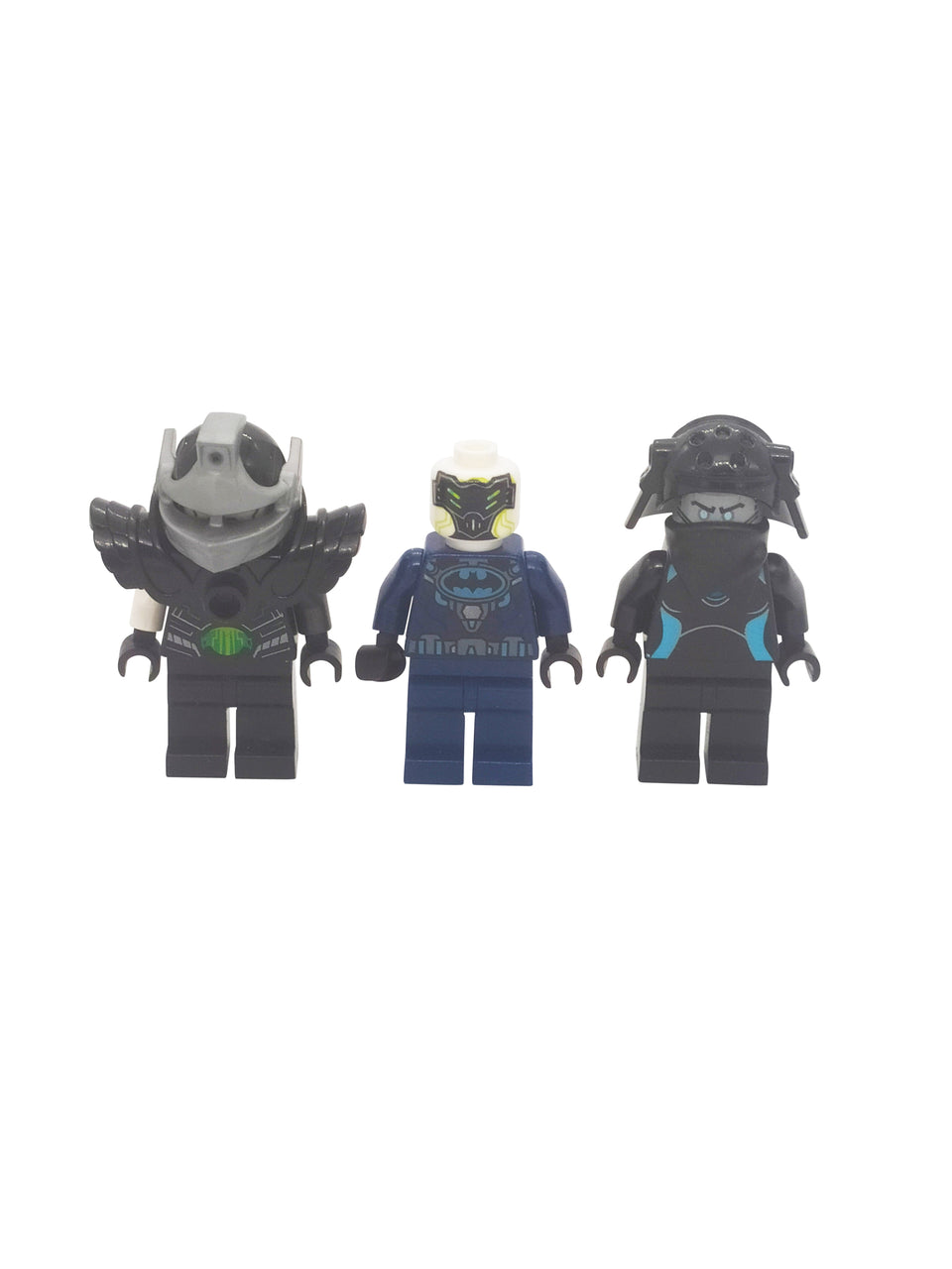 special Trio of minifigure lego #2