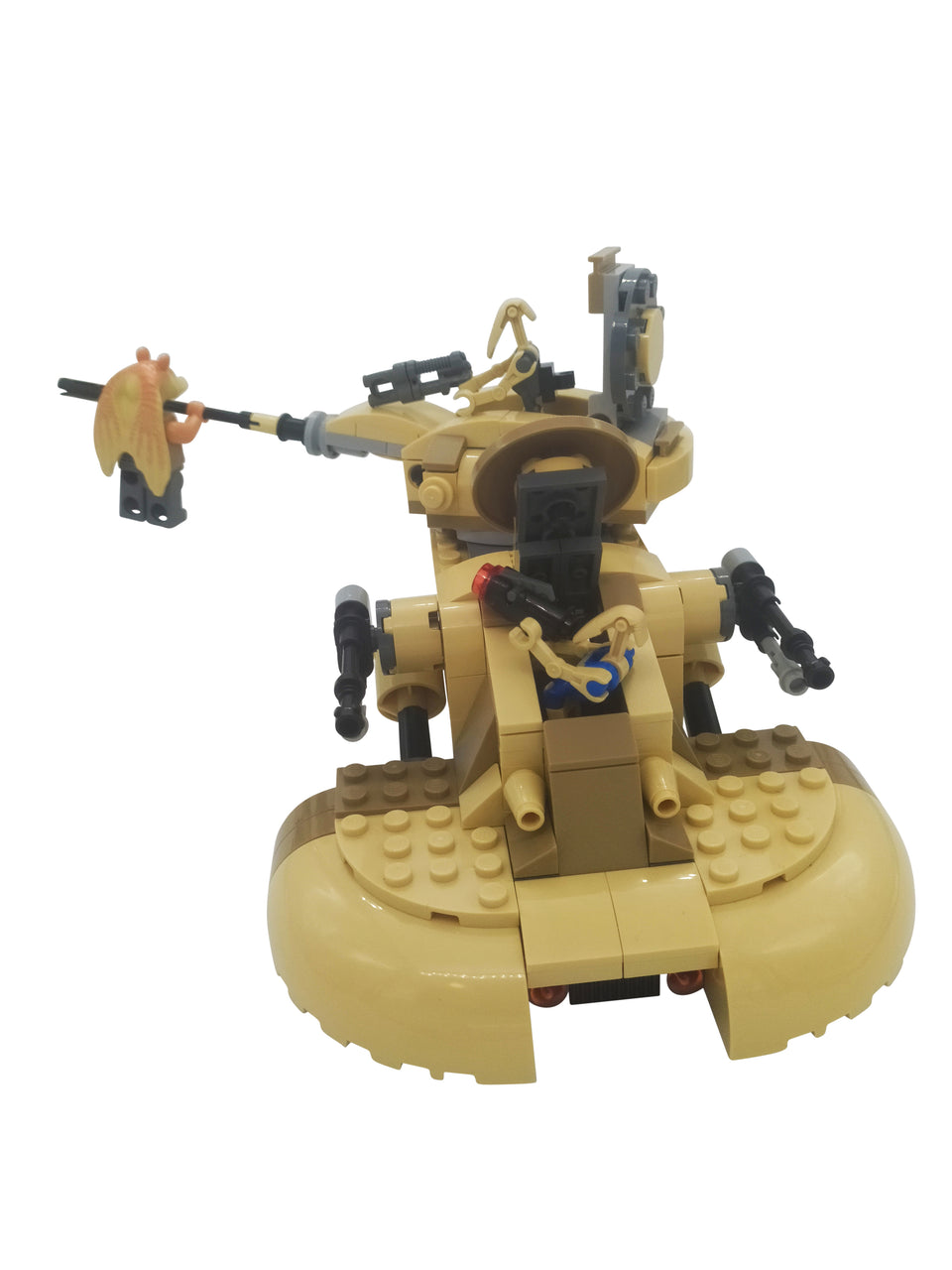 lego star wars set-  75080