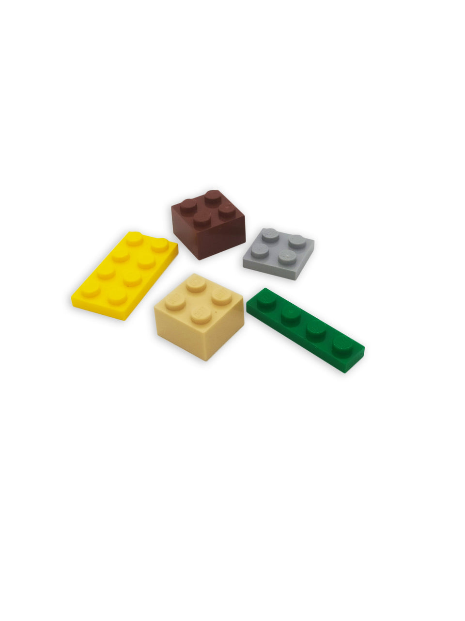 2Kg Color Mix Lego Bag