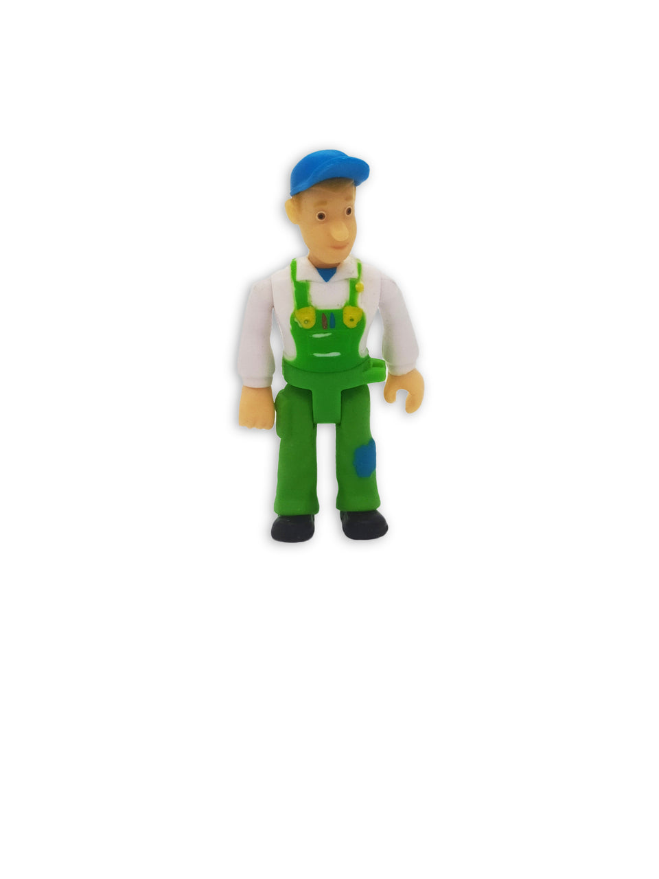 Mike Flood - Fireman Sam