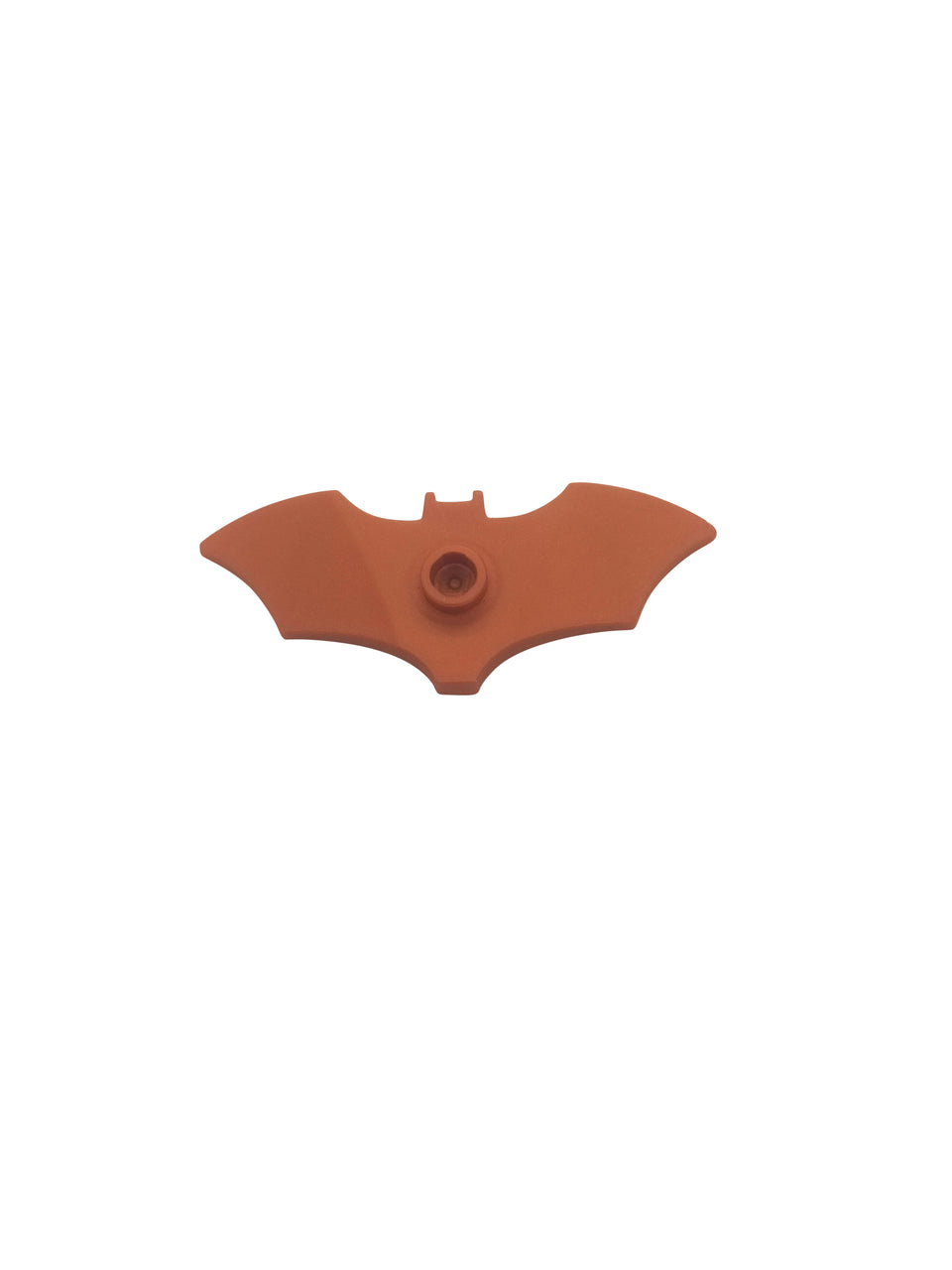 Batman's bat symbol
