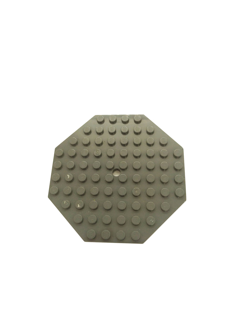 Special surface in dark gray - Lego