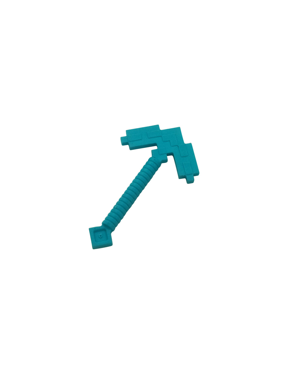 Light blue minecraft Ax - Lego