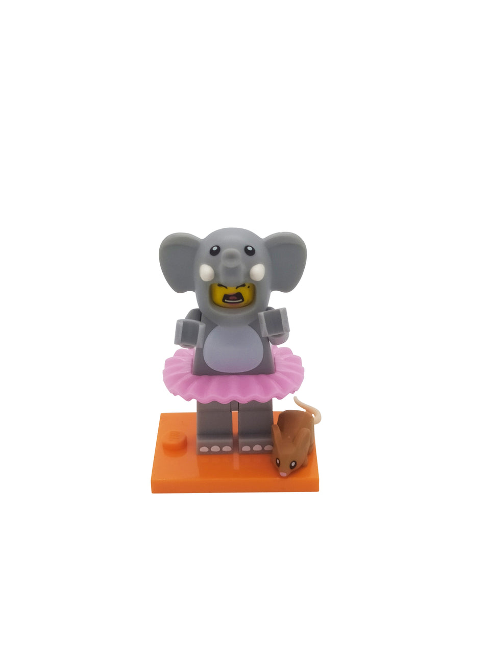 LEGO NEW SERIES 18 MINIFIGURE 71021 Elephant Costume Suit Girl FIGURE