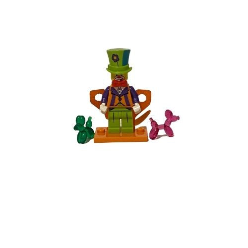 LEGO 71021 Series 18 Collectible Party Minifigure - Party Clown