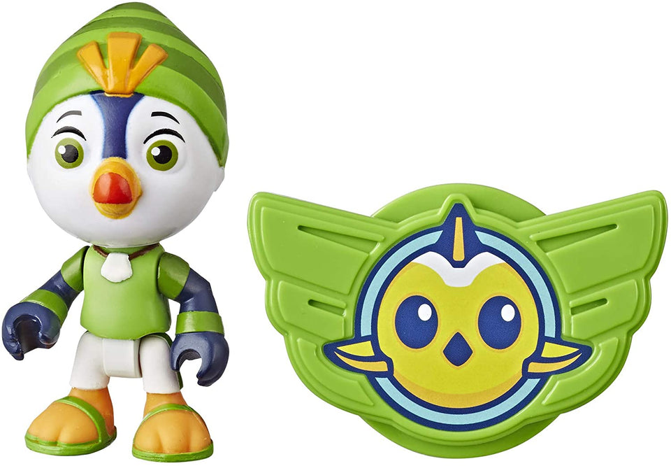 top wing Brody Playskool figure