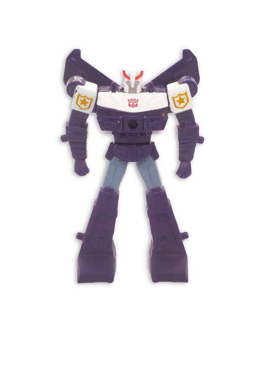 Purple Robot