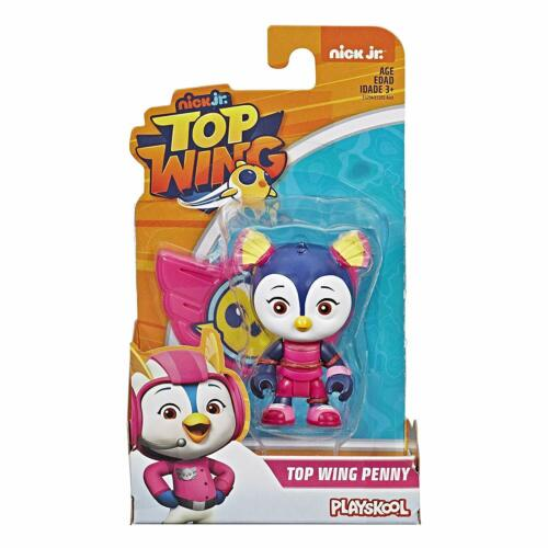 top wing Penny Playskool figure