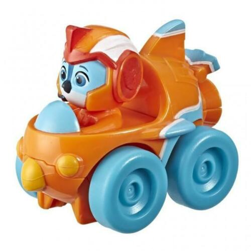 top wing swift Playskool racer