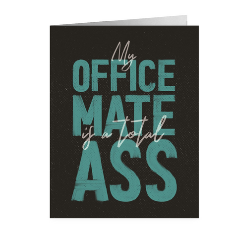 The Office Mate