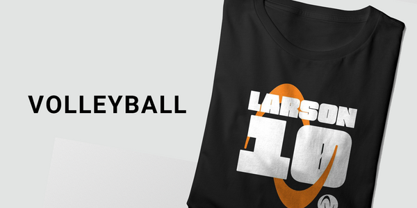 Volleyball Player Tees