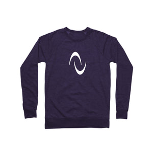 AU Unlimited Club Pastel Logo Crewneck