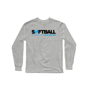 Softball Longsleeve Shirt