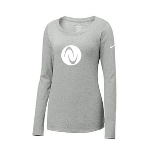 Athletes Unlimited Classic Nike Women's Longsleeve Shirt