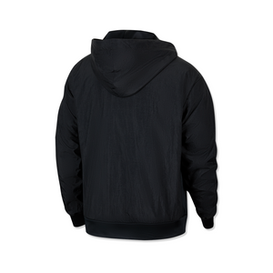 The Athlete Men's Hoodie Jacket