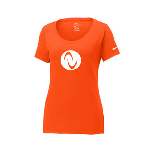 Sunrise Women's Nike Tee