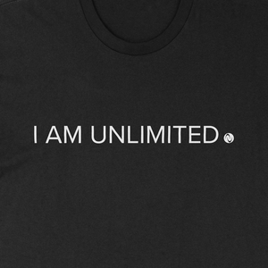 I Am Unlimited T-Shirt