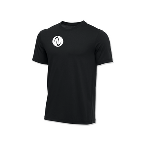The Athlete Men's Short-Sleeve Cotton Crew