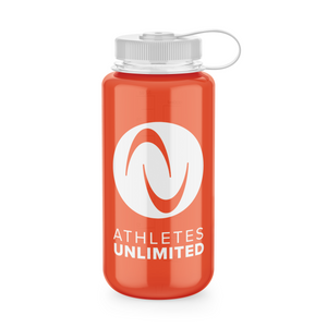 The Athlete Nalgene