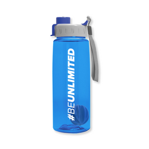 The Athlete Shaker Bottle