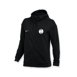 The Athlete Women's Full-Zip Training Hoodie