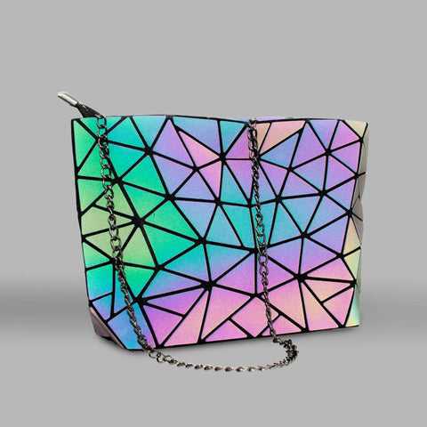 Baggies™ Luminous Reflector Sling Bag