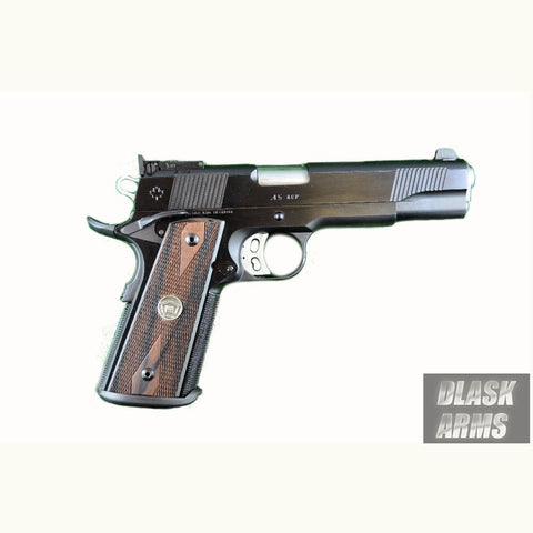 Dlask Arms Custom 1911, Pro Plus