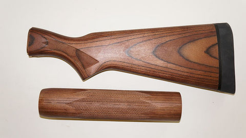 Remington 870 Laminate Wood Stock Set