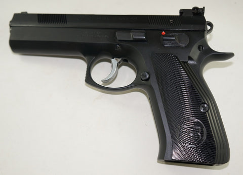 CZ-97B Grips, Low Profile Aluminum