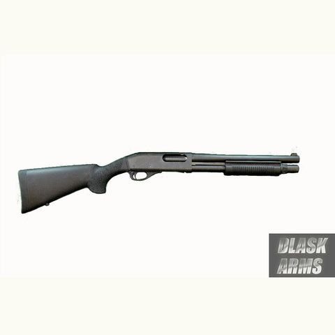 "Remington 870 with 12.5"" or 14"" Dlask Arms Barrel"