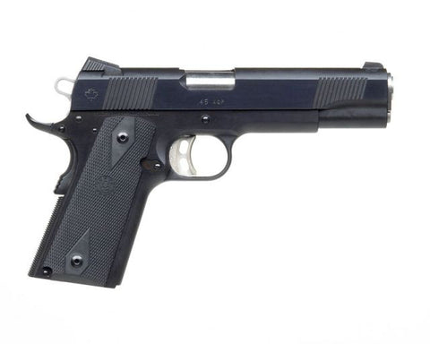 Dlask Arms Custom 1911, Basic