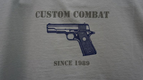 Dlask Arms T-Shirt, 1911