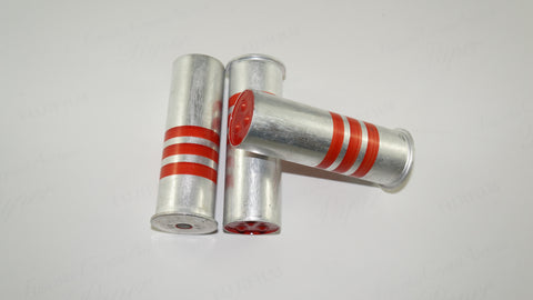 26.5mm Red Rain Flares, 3 Pack