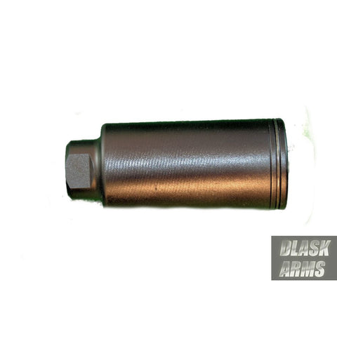 Dlask Arms XB-1 Flash Suppressor