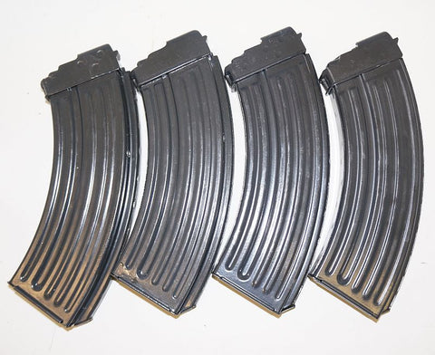 "CZ-858 Surplus Magazines, 7.62 x 39, ""A"" Grade"