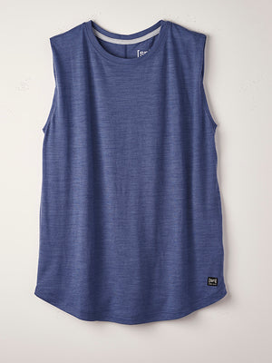 【[sn]super.natural】W JP BASIC TANK