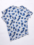 LTD限定【[sn]super.natural】 [sn]super.natural Yoga Loose Tee Printed、他3点セット