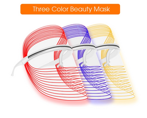 LUX Light Therapy Facial Mask