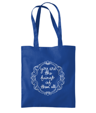 Load image into Gallery viewer, You are the fairest of them all - Tote Bag