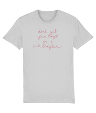 Load image into Gallery viewer, Don't get your Tinsel in a Tangle T-Shirt